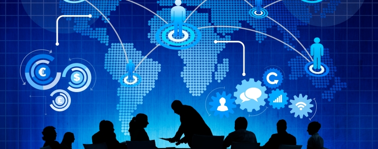 Data Management IT Services