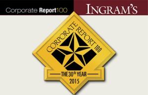 Ingrams Corporate 100 2015